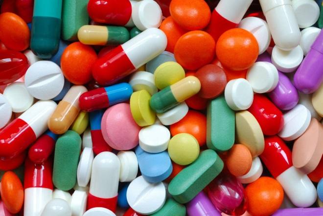 Препараты для лечения икоты